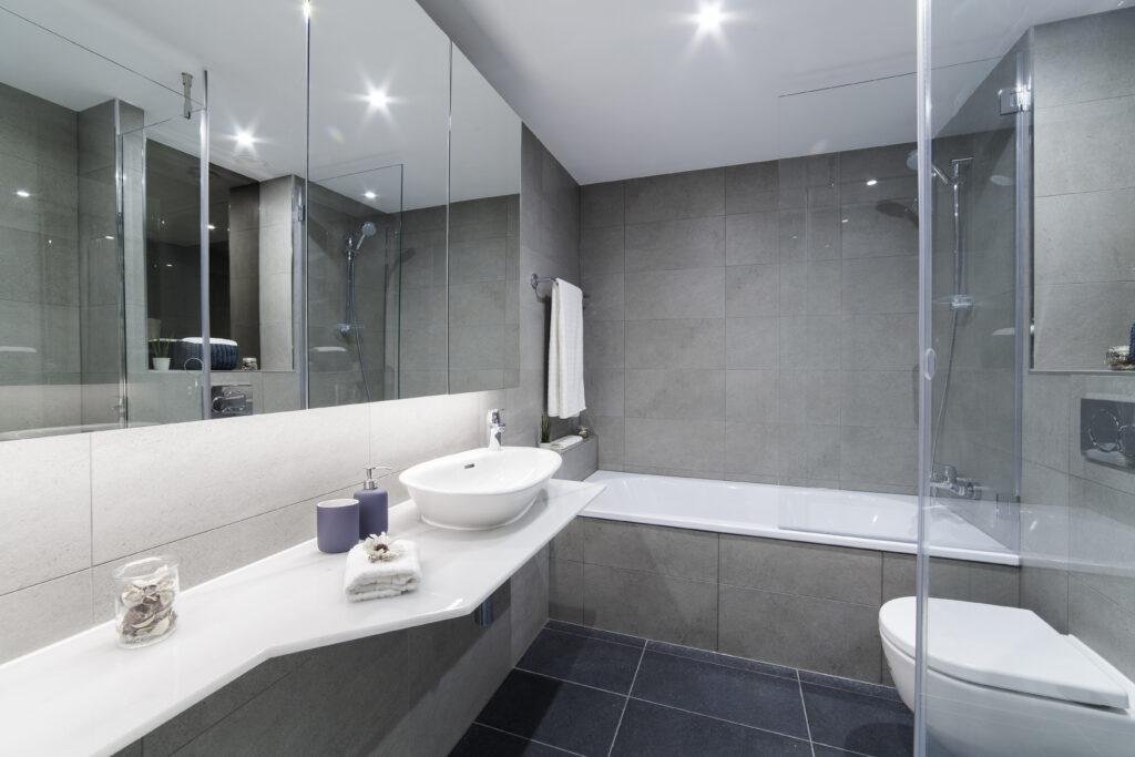Ballsbridge Toilet