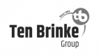 Ten Brinke logo
